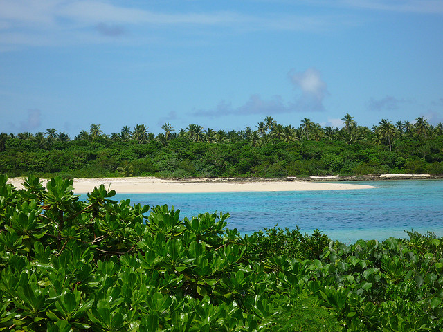 The enviable beaches easily rank among the top tourist attractions in Tonga