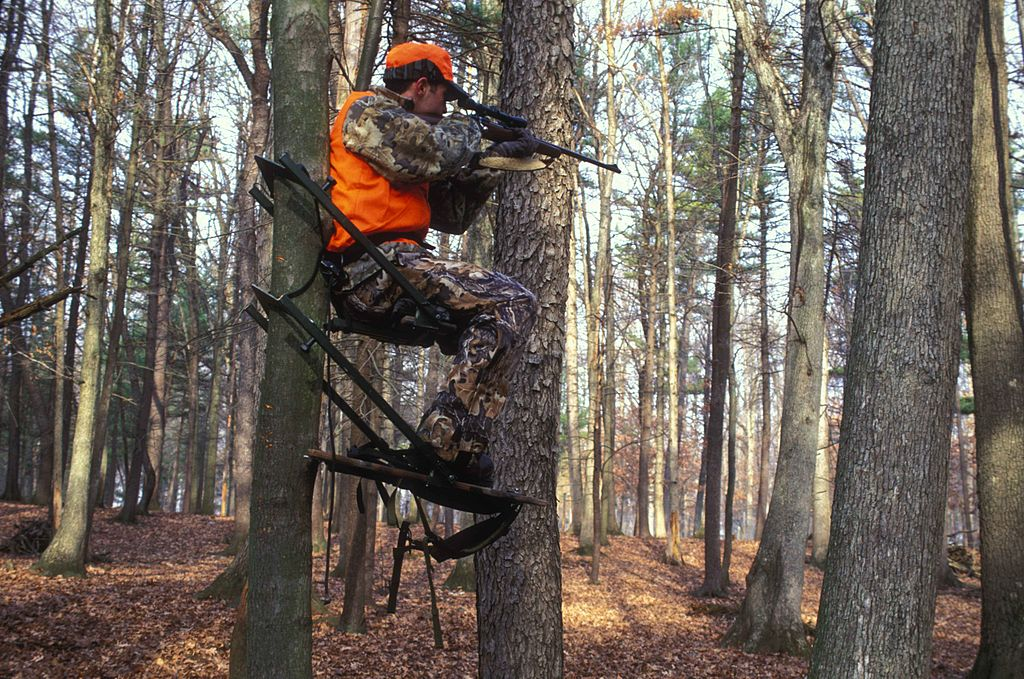 Make your first Self Guided Hunt a memorable one